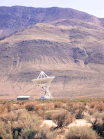 The Owens Valley Radio Observatory (OVRO) is one of the largest university-operated radio observatories in the world. Known by locals as 'The Big Ears', the observatory is located near Bishop